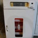 DIY Incubator…Take 2.