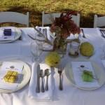 Farm To Table Dinner – 2012
