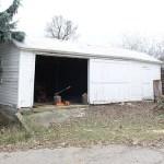Horse Barn / Woodshed