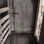 Horse barn redux