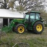 Green Machine Farm gets a new Green Machine