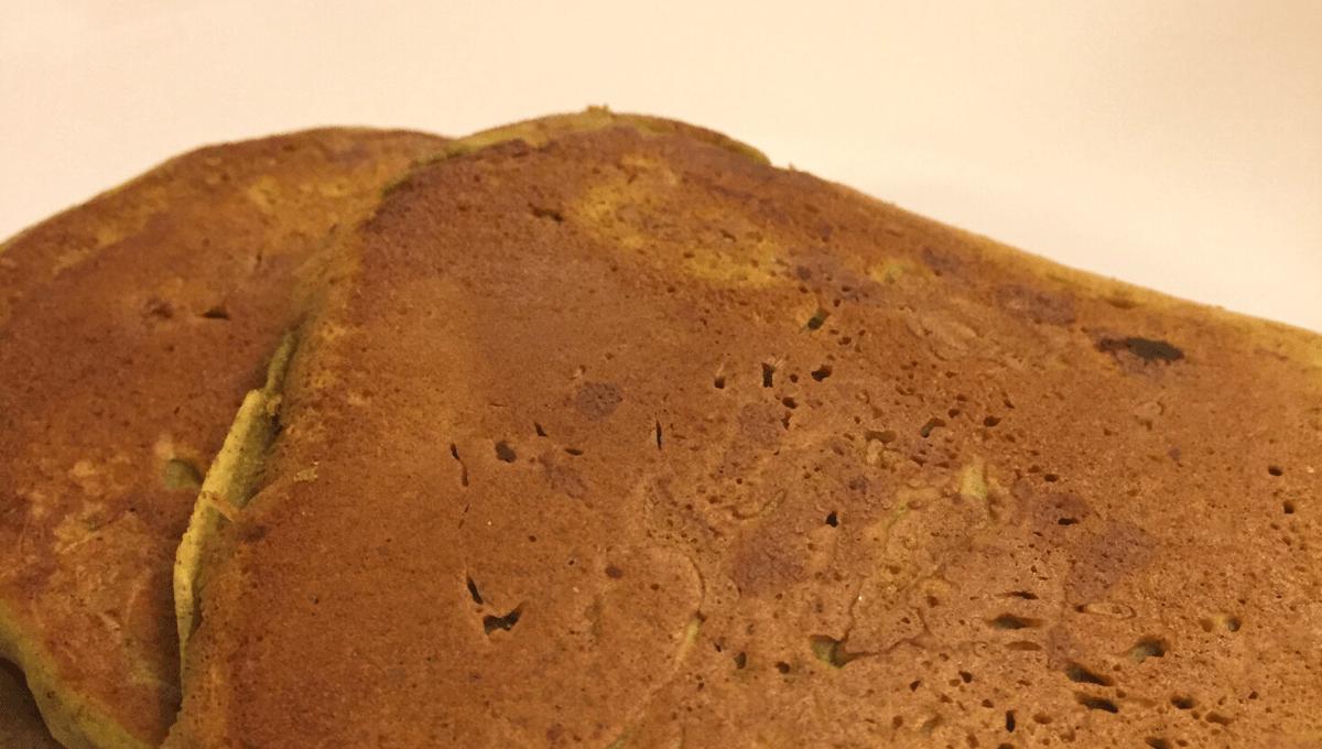 Moringa Pancake Recipe