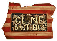 The Clone Brothers