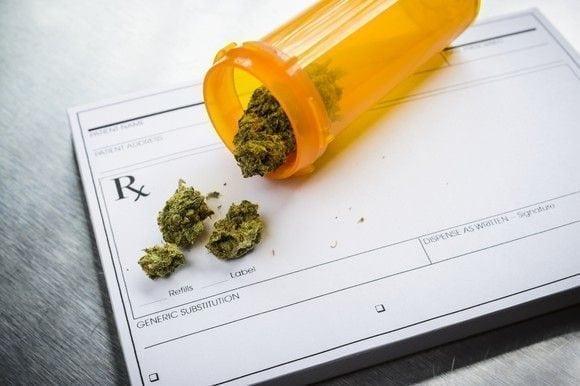 No, CVS Pharmacy Is Not Entering The California Marijuana Business