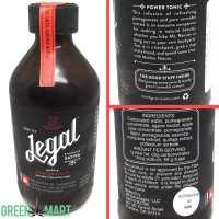Legal Beverages Pomegranate