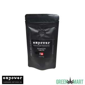 Empower Soaking Salts Small