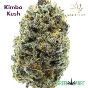 Kimbo Kush by Noblecraft