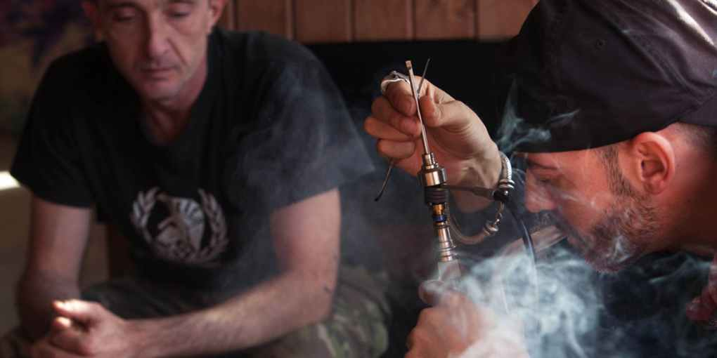 Can secondhand marijuana smoke cause a failed drug test?