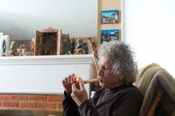 Marijuana Consumption Booming Among Baby Boomers, Study Finds