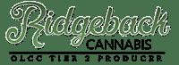 Ridgeback Cannabis