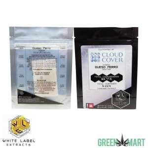White Label Extracts - Queso Perro