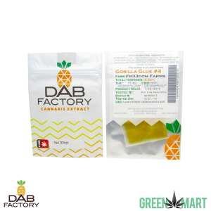 Dab Factory - GG4