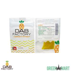 Dab Factory - GSC