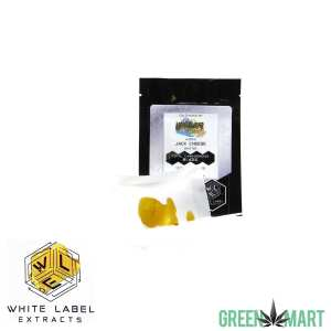 White Label Extracts - Jack Cheese