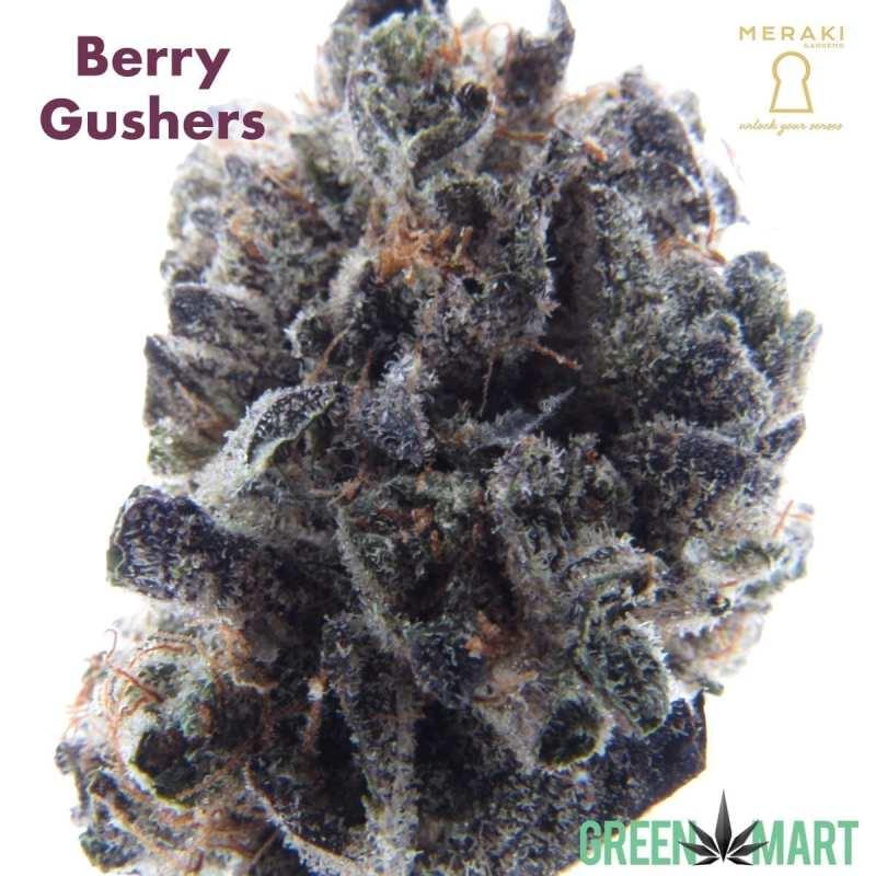 Berry Gushers by Meraki Gardens
