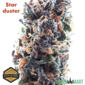 Starduster by High Winds Farm