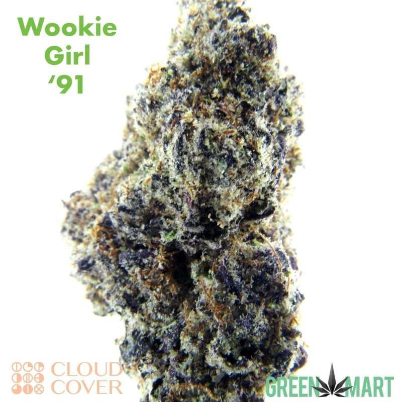 Wookie Girl 91