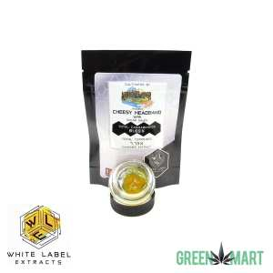 White Label Extracts - Cheesy Headband Sugar Sauce