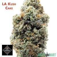 LA Kush Cake by Herbal Dynamics