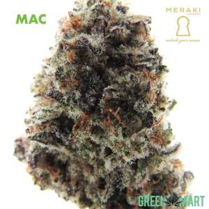 MAC by Meraki Gardens