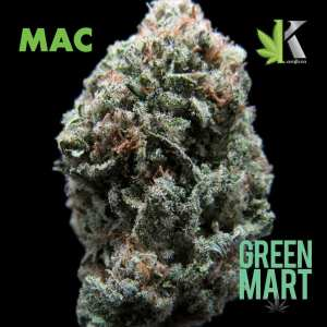 MAC(Miracle Alien Cookies) by Orekron