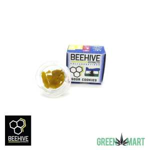Beehive Extracts - Sour Cookies