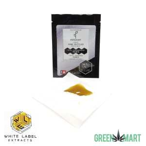 White Label Extracts - King Zkittles Pull N Snap
