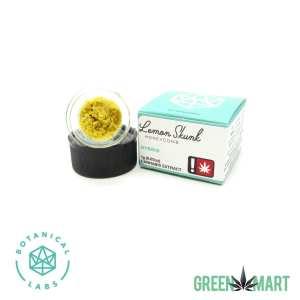 Botanical Labs - Lemon Skunk Honeycomb