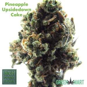 Pineapple Upside Down Cake by High Desert Flower