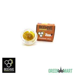 Bee Hive Extracts - Strawberry Urkle
