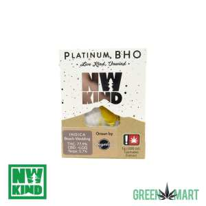 NW Kind Extracts - Beach Wedding