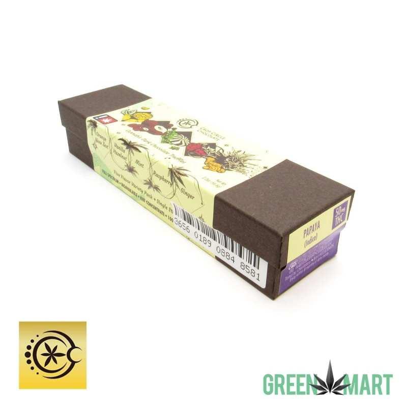 Crop Circle Chocolate - Sampler