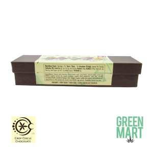 Crop Circle Chocolate Sampler Nutrition Facts