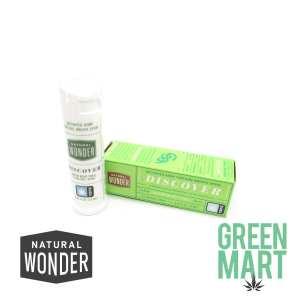 Natural Wonder Tincture Spray - Discover