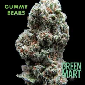 Gummy Bears by Thunder Farms