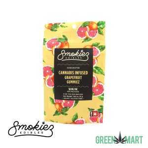Smokiez Edibles - New Grapefruit THC