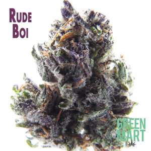 Rude Boi $85 Ounce