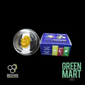 Beehive Extracts - Dog Star Alien Bait Terps