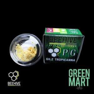 Beehive Extracts - Gilz Tropicanna Front