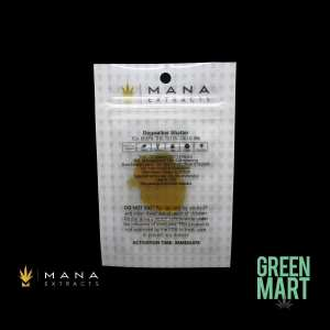 Mana Extracts - Dogwalker Shatter