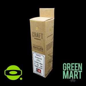 O.pen Vape Craft Reserve Cartridges - Rude Boi OG Black BG