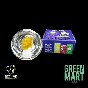 Beehive Extracts - Sun Dog Terps