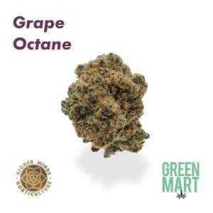 Grape Octane