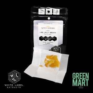 White Label Extracts - I95xJellyBreath Pull-N-Snap