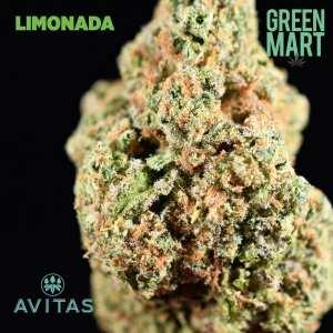 Limonada by Avitas