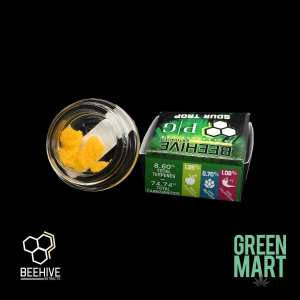 Bee Hive Extracts - Sour Trop Terps