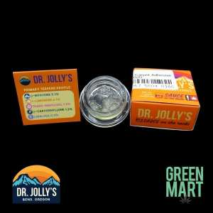 Dr. Jolly's Extracts - Carpet Adhesive Terps