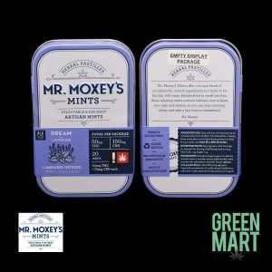 Mr. Moxey's Mints - Dream Lavender 3:1 CBD