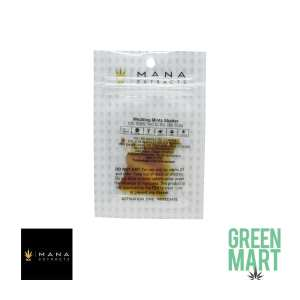 Mana Extracts Wedding Mints Shatter