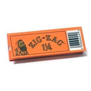 Zig Zag - Orange Slow Burning Rolling Papers